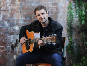 Bild: Chris Quinn - British Folk & American Roots Music