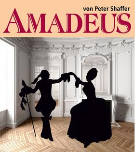 Bild: Burgbühne Oberkirch: Amadeus
