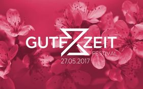 Bild: GuteZeit Festival 2017 - mit Claptone, Stephan Bodzin, Format B, Marek Hemmann u.v.a.