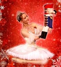 Bild: Klassisches Russisches Ballett - Nussknacker