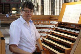 Bild: Orgelfahrt ins Nürnberger Umland