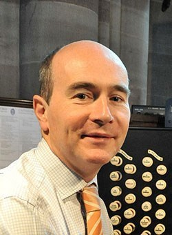 Bild: Orgelkonzert Peter Dyke