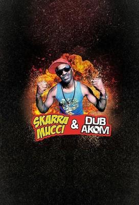 Bild: Jamaican Explosion #1 - mit Skarra Mucci ( Jamaica ) & DubAkom Band