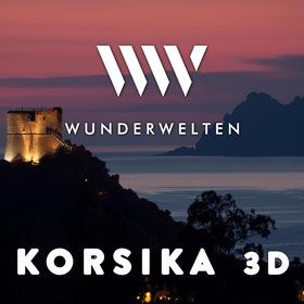 WunderWelten: Korsika in 3D