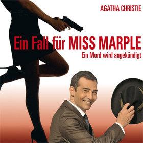 Bild: Agatha Christie - Ein Fall für Miss Marple