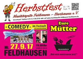 Bild: Herbstfest Feldhausen