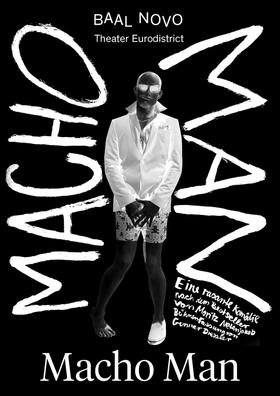 Bild: Macho Man - Eine rasante Komödie nach dem Besteller von Moritz Netenjakob