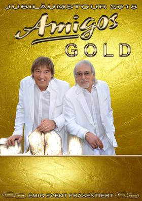 Bild: AMIGOS - Gold