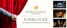 EINBLICKE - So ensteht die Kunst auf der Bühne