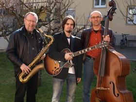 Bild: W.E.B.Trio