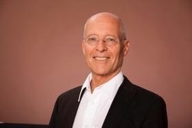 Bild: Dr. Rüdiger Dahlke - Vortrag 2 -  Peace Food