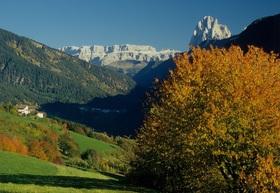 Bild: Südtirol & Dolomiten - Im Zauber der leuchtenden Berge