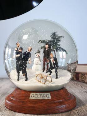 Bild: Ohrwärmer - Das Winterprogramm von Delta Q