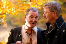 Bild: Wilder gärtnern mit den Brüdern Grimm