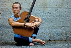 Bild: Das Special: Nacht der Gitarren - mit Michael Chapdelaine, Lulo Reinhardt, Marek Pasieczny & Calum Graham