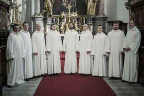 Bild: Musik aus der Zeit Karls IV.