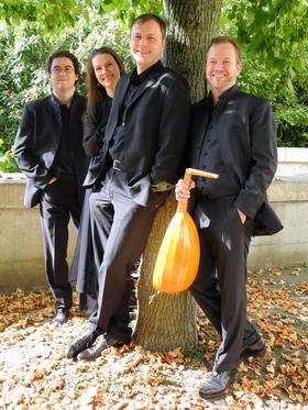 Bild: Zacara-Triduum, Konzerte und Workshops