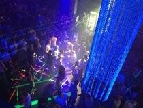 Bild: thalhaus Dancefloor - Tanz ins neue Jahr