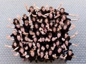 Bild: Schweizer Jugendchor