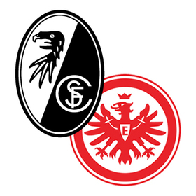 Bild: SC Freiburg - Eintr. Frankfurt