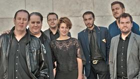 Bild: Konzert Balázs Elemér Group - Konzert