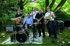 Bild: Sheep Emely - Konzert mit den fünf Rheingauer Musikern