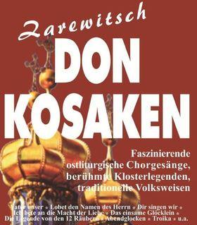 Bild: Zarewitsch Don Kosaken
