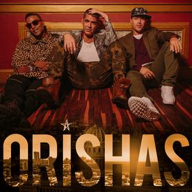 ORISHAS - World Reunion Tour 2017