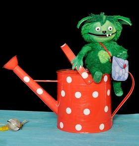 Bild: Die Krumpflinge - Egon zieht ein