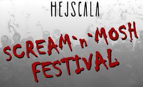 Bild: Scream ´n´ Mosh Festival