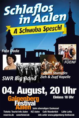 Bild: Galgenberg Festival ***Der FREITAG***