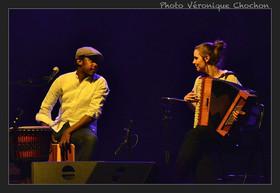 Bild: Balfolk mit Sons Libres - Trad. Folktänze mit aktueller Musik