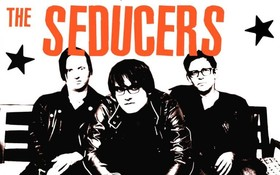 Bild: THE SEDUCERS