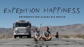 Bild: Expedition Happiness - Premiere mit einem Glas Sekt in Anwesenheit von Regisseur Felix Starck und Protagonistin Mogli