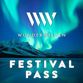 Bild: WunderWelten: Festivalpass