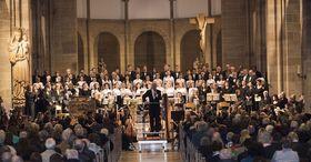Bild: PalatinaKlassik-Gala in Hohensachsen - Mit Werken von Joseph Haydn, Wolfgang Amadeus Mozart, Franz Schubert u.a.