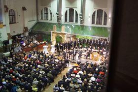 Bild: Weihnachtsoratorium von Johann Sebastian Bach - Zur Einstimmung auf das Weihnachtsfest