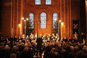 Bild: Weihnachtsoratorium von Johann Sebastian Bach - Zum Weihnachtsfest