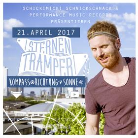 Bild: Sternentramper Release Konzert - Kompass Richtung Sonne