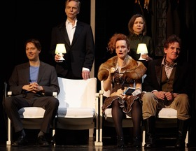 Bild: Madame Bovary - Theater Wahlverwandte