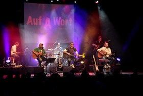Bild: Auf A Wort....Best of Austropop