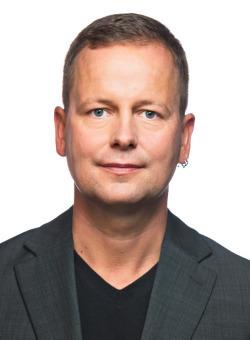 Dr. Klaus Lederer © Fotostudio Charlottenburg