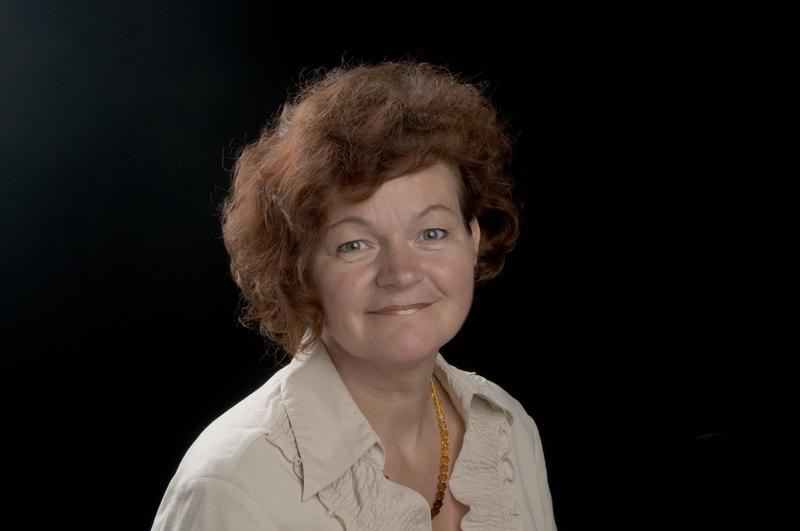 Veronika Schröter
