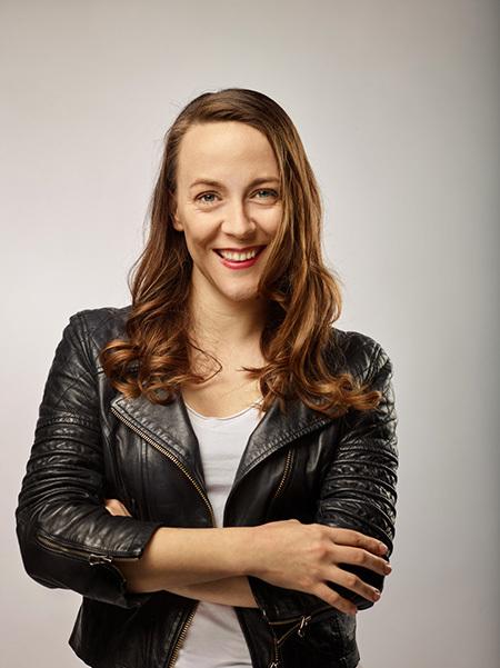 Lisa Catena - Grenzwertig (1)