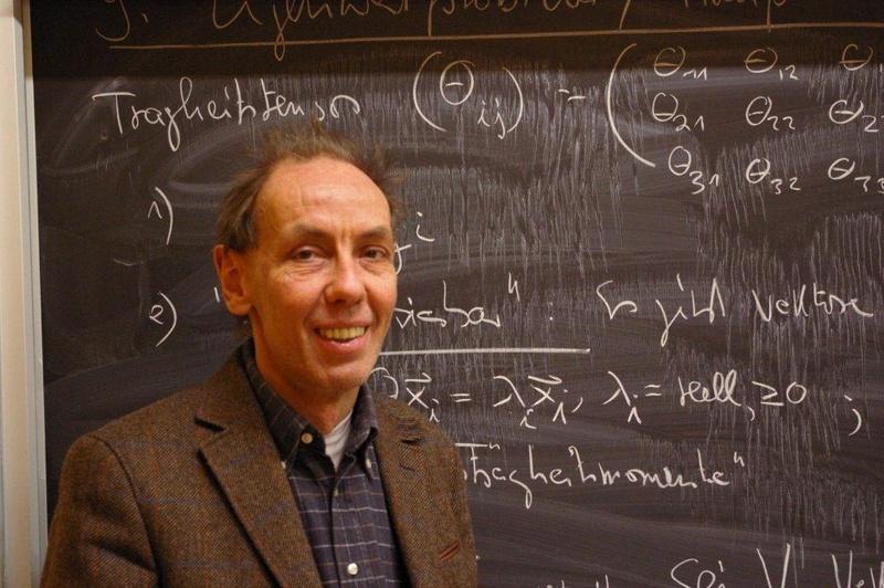 Prof. Dr. Martin Wilkens