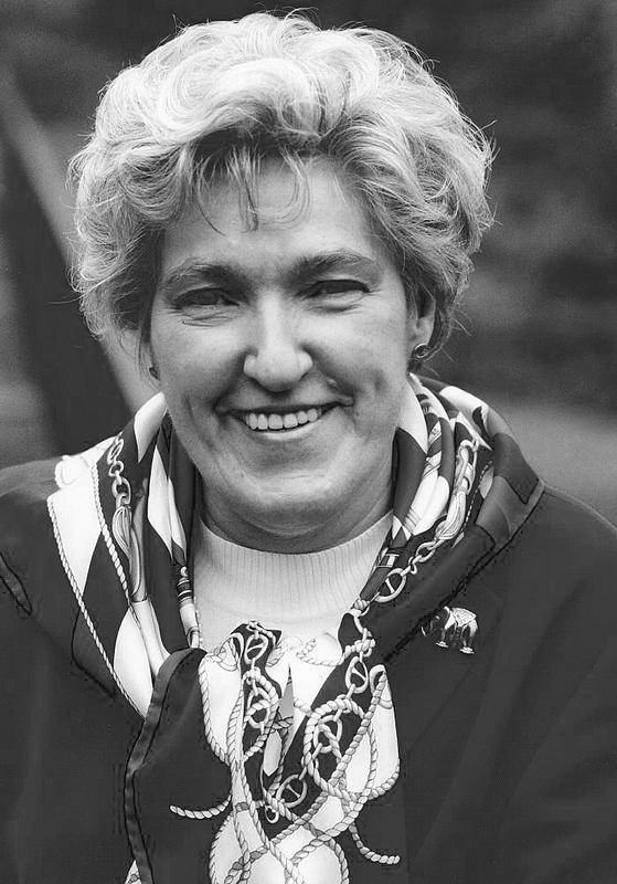 Dr. med. Jutta Semler (✝Juli 2016)