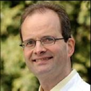 Dr. Dr. med. univ. Gerd Ludescher