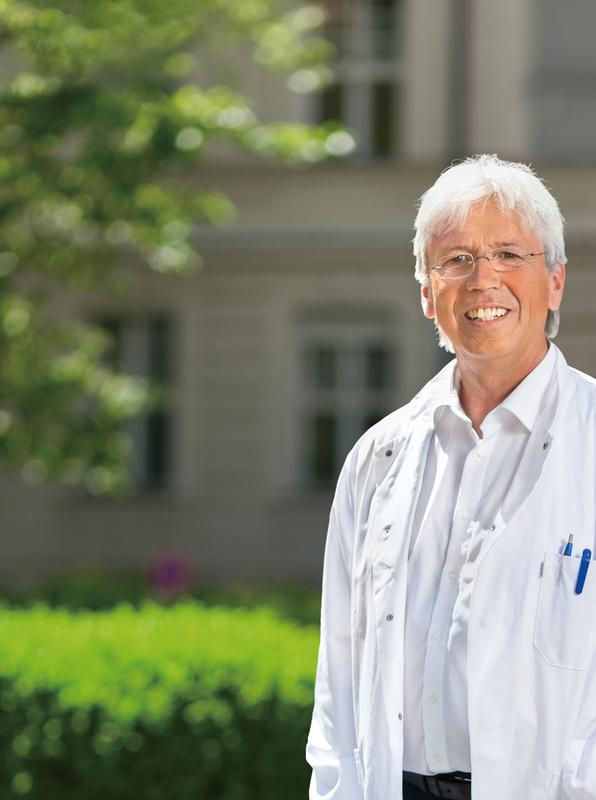 Prof. Dr. Volkmar Nüssler
