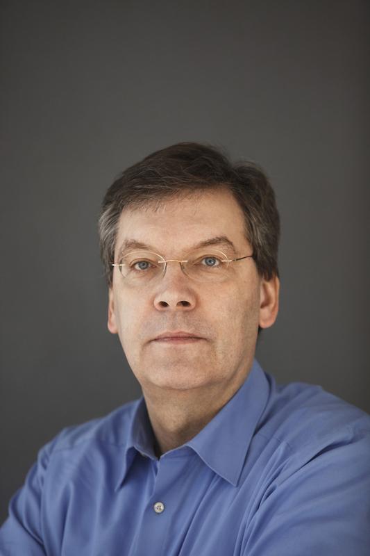 Prof. Dr. Bernd Stöver © ChristophMukherjee