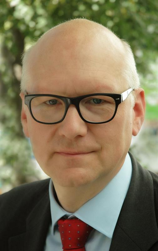 Prof. Dr. Magnus Brechtken © ifz-münchen-berlin